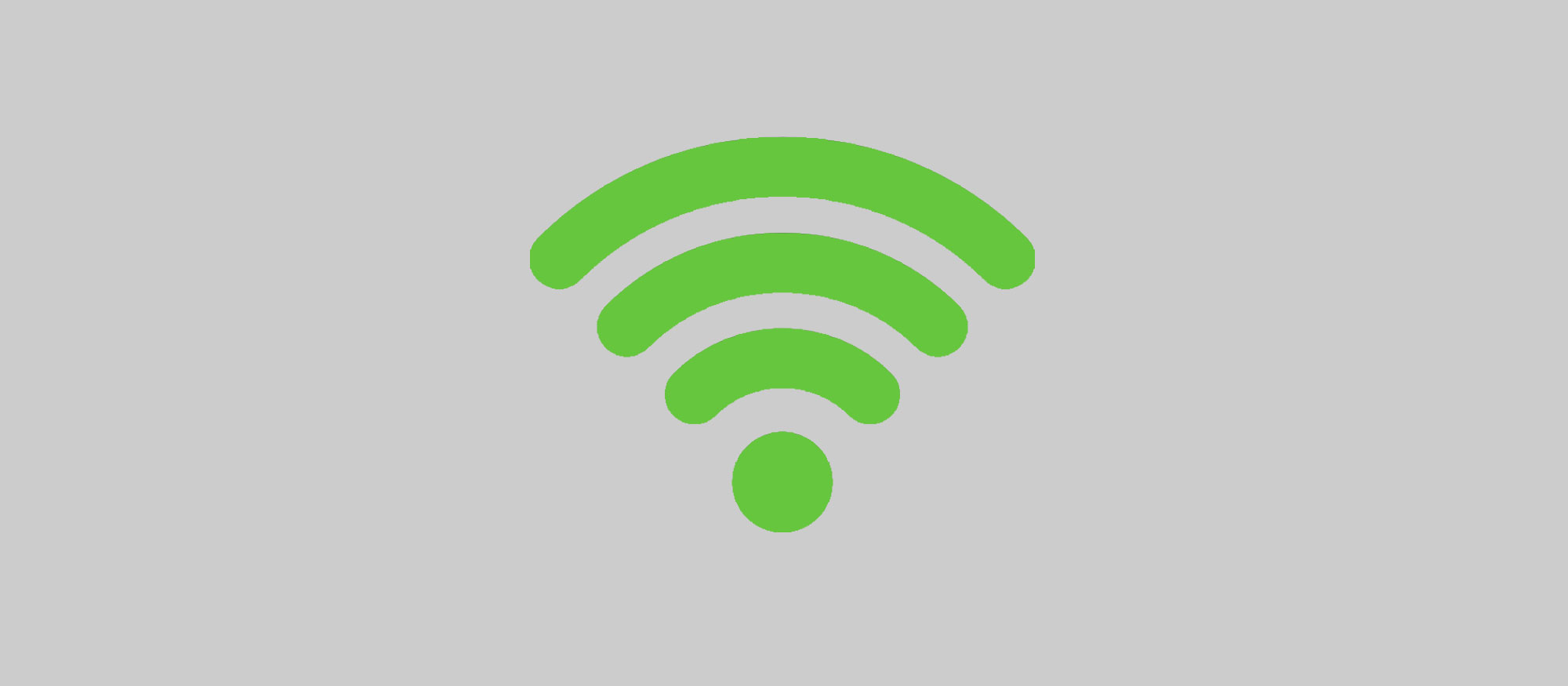 Optimiza la velocidad de Internet por wifi