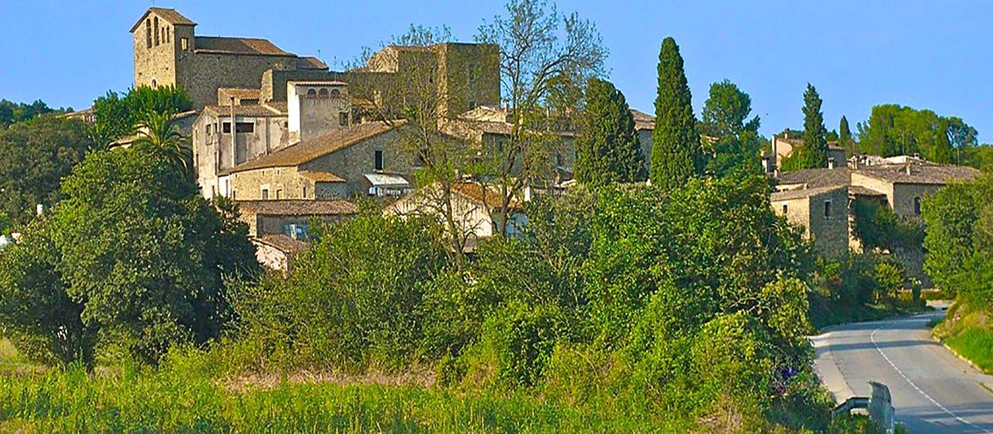 Més poblacions del Baix Empordà amb fibra Goufone!
