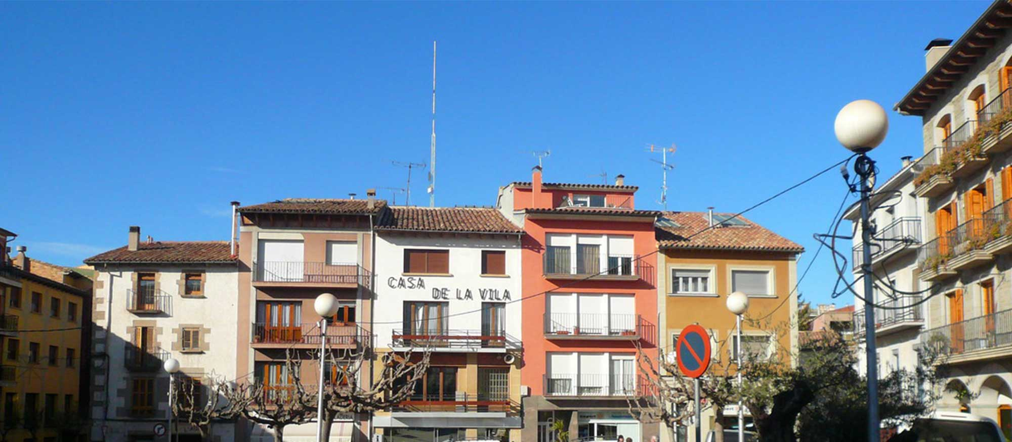 ¡Prats de Lluçanès, Sant Boi y Sant Agustí de Lluçanès, ya teneis fibra Goufone!