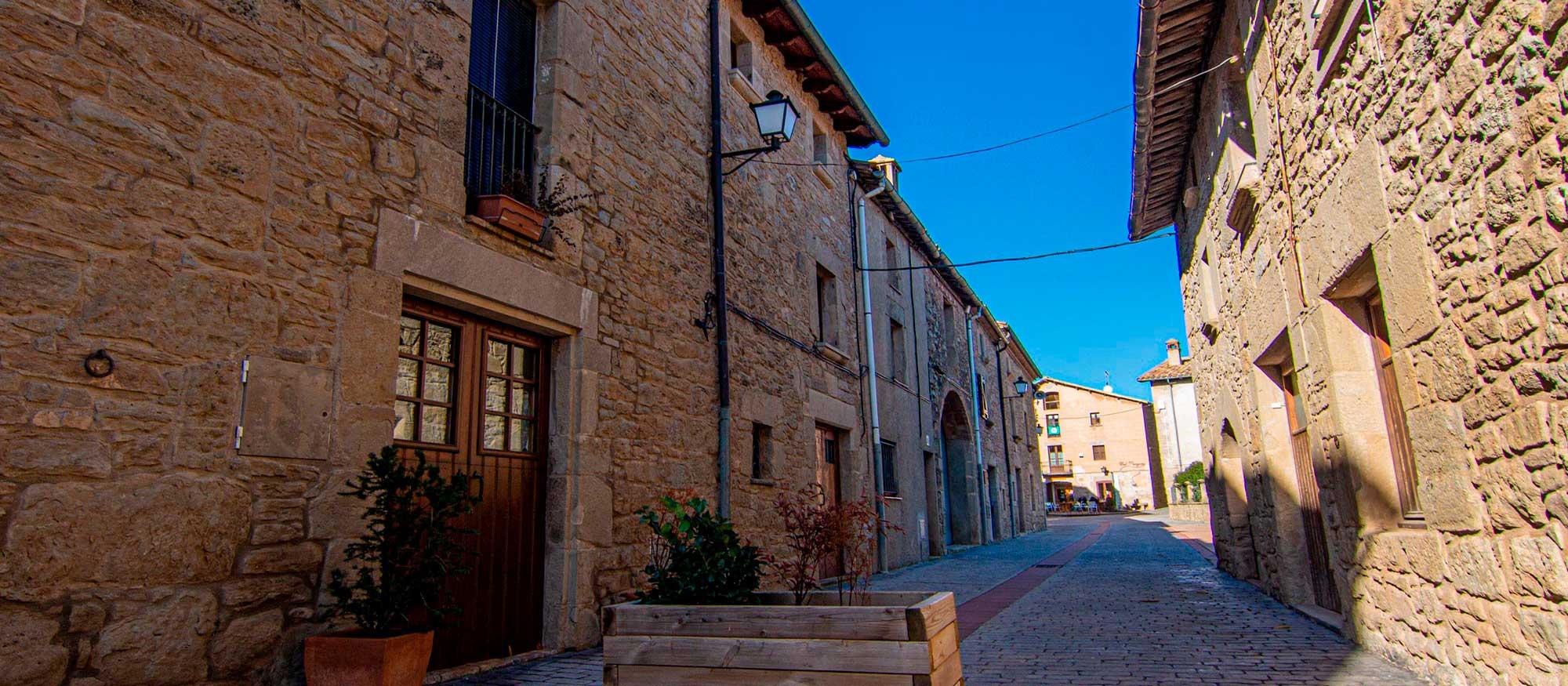 Hola Santa Eulàlia de Puig-Oriol i La Blava, la nostra fibra òptica és aquí!