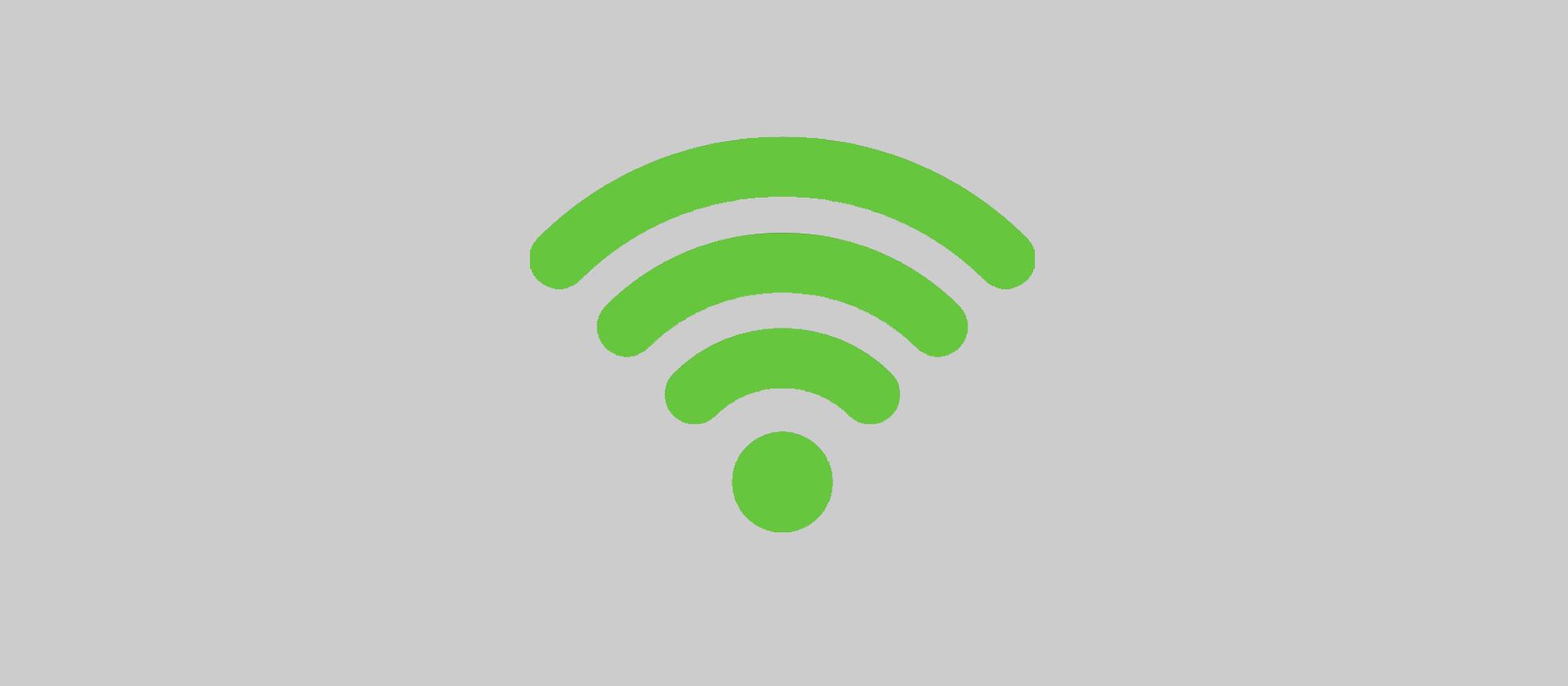 Optimitza la velocitat d'Internet per wifi