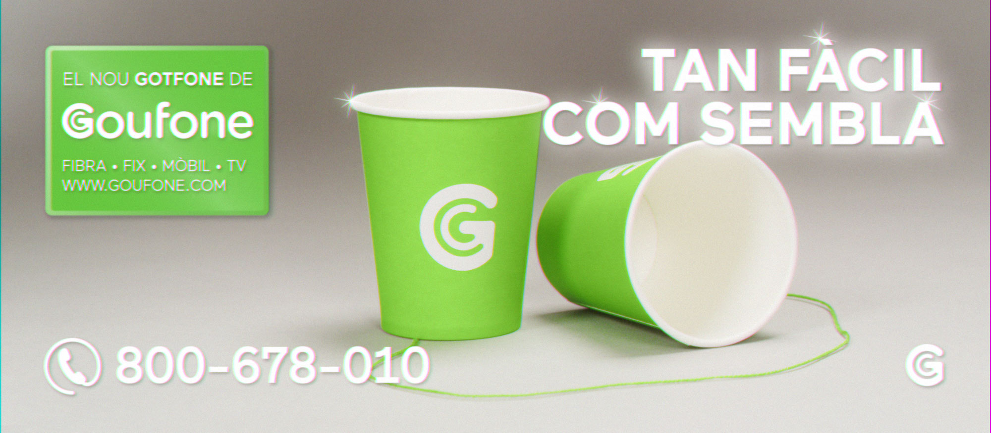 Gotfone